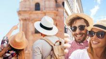 藍橘子專欄:4個旅行時,男友令人最討厭的行為