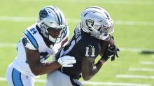 Former Panthers CB Rasul Douglas Signs with Raiders