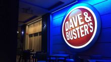 Dave & Buster's Stock Jumps After Strong Q4, Expanded Buyback