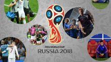 回顧俄羅斯世界盃2018最難忘的每個時刻   世界盃曲終人未散