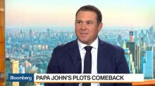 Papa John's Is Focused on Quality and Not Considering Price Increases, New CEO Says