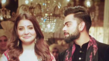 Virat Kohli and Anushka Sharma's chemistry in this new still is unmissable