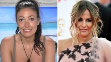 Caroline Flack pays an emotional tribute to Sophie Gradon on Love Island