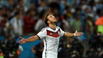 Germany Wins World Cup for First Time in 24 Years