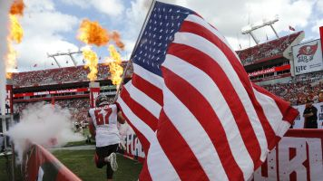 Winds of change: NFL betting on protest shift