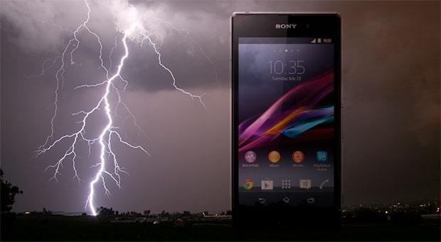 Future Sony smartphones could recharge wirelessly in just an hour