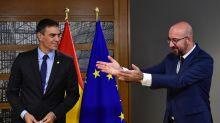 El Gobierno solo pedirá 72.000 millones de los 140.000 que la UE ofrece a España
