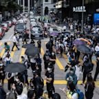 Worsening Hong Kong Violence Could Embolden Hawks in China