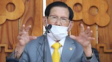 South Korean sect leader arrested after coronavirus outbreak