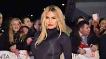Katie Price questioned by police over Alex Reid's revenge porn accusation