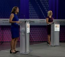 'That's treason!' Candidates clash over Taliban comment at Arizona Senate debate