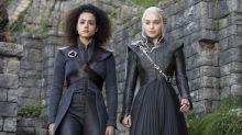 """Nathalie Emmanuel: Das """"Game of Thrones""""-Finale wird """"herzzerreißend"""""""