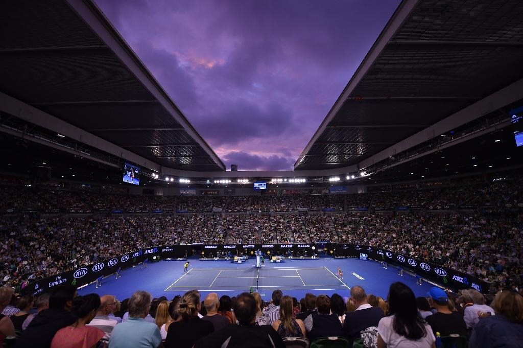 Corruption cases in world tennis hit new high in 2016
