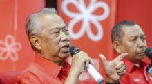 Muhyiddin tells PPBM members to speak freely at assembly