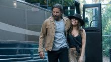 SAG Awards nominations: Bradley Cooper's 'A Star is Born' dominates in this year's film nominees
