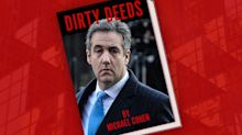 'Dirty Deeds,' not by Michael Cohen