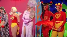 """""""La Más Draga"""", cómo un programa de drag queens logró conquistar a México"""