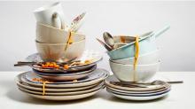 Lavar los platos a mano: errores que debes evitar