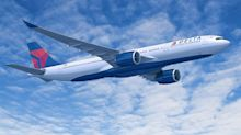 Delta Air Lines applies to DOT for Haneda Airport flights from Seattle, Portland