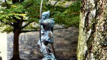 Trading app Robinhood preps major funding round