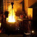U.S. steel shares slump on more exemptions from Trump's tariffs