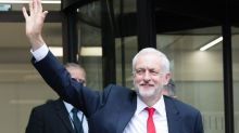 Poll shows Labour is now far more popular than the Tories