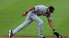 Detroit Tigers' Jeimer Candelario still unsure about his position. Here's why