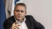 Présidentielle 2022 : Xavier Bertrand le mieux placé à droite, selon un sondage