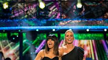 Strictly Come Dancing: Catherine Tyldesley Is The Fifth Celebrity To Leave The Dance Floor