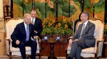 PM Lee, President Halimah congratulate US President Joe Biden on inauguration