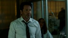'X-Files' fans are irate after crazy twist in the 11th season premiere