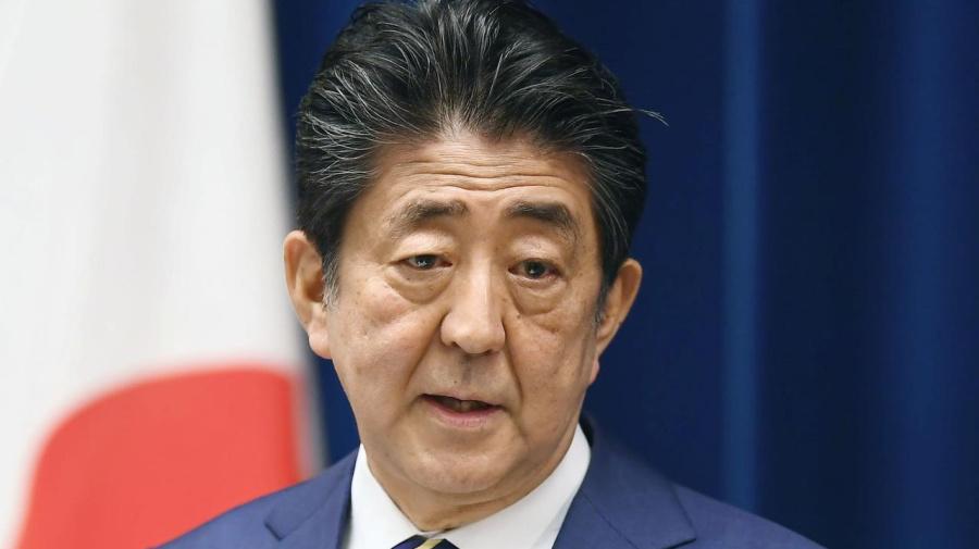 Pressure builds for Japanese lockdown