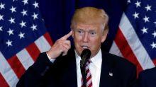Coronavirus may force Trump nominating convention outdoors