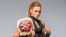 WWE star Becky Lynch wants to use her 'platform for the greater good' at Global Citizen Festival