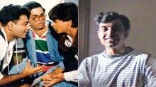 DDLJ Clocks 25 Years: Karan Johar And Uday Chopra Take Us Down The Memory Lane With Some Throwback Pictures