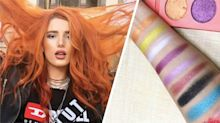 The Internet is shading Bella Thorne's new makeup line
