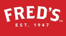 Fred's to close more than a quarter of its stores