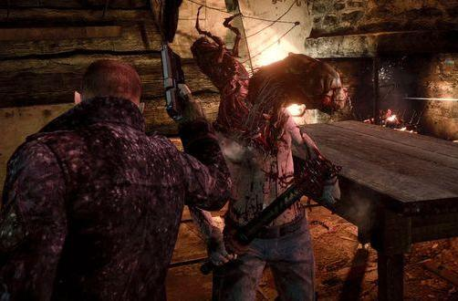 Next Resident Evil likely aimed at core fans, says ex-Capcom SVP