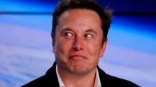 Kremlin says Elon Musk's Clubhouse invitation to Putin came to nothing