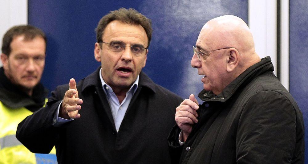 """Spaccatura in Lega, Corsi punge la Fiorentina: """"Perché si mette tra le big?"""""""