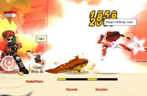 Elsword celebrates first anniversary with cake