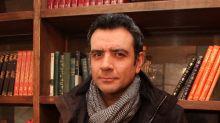 Memo del Bosque es un guerrero: Héctor Sandarti