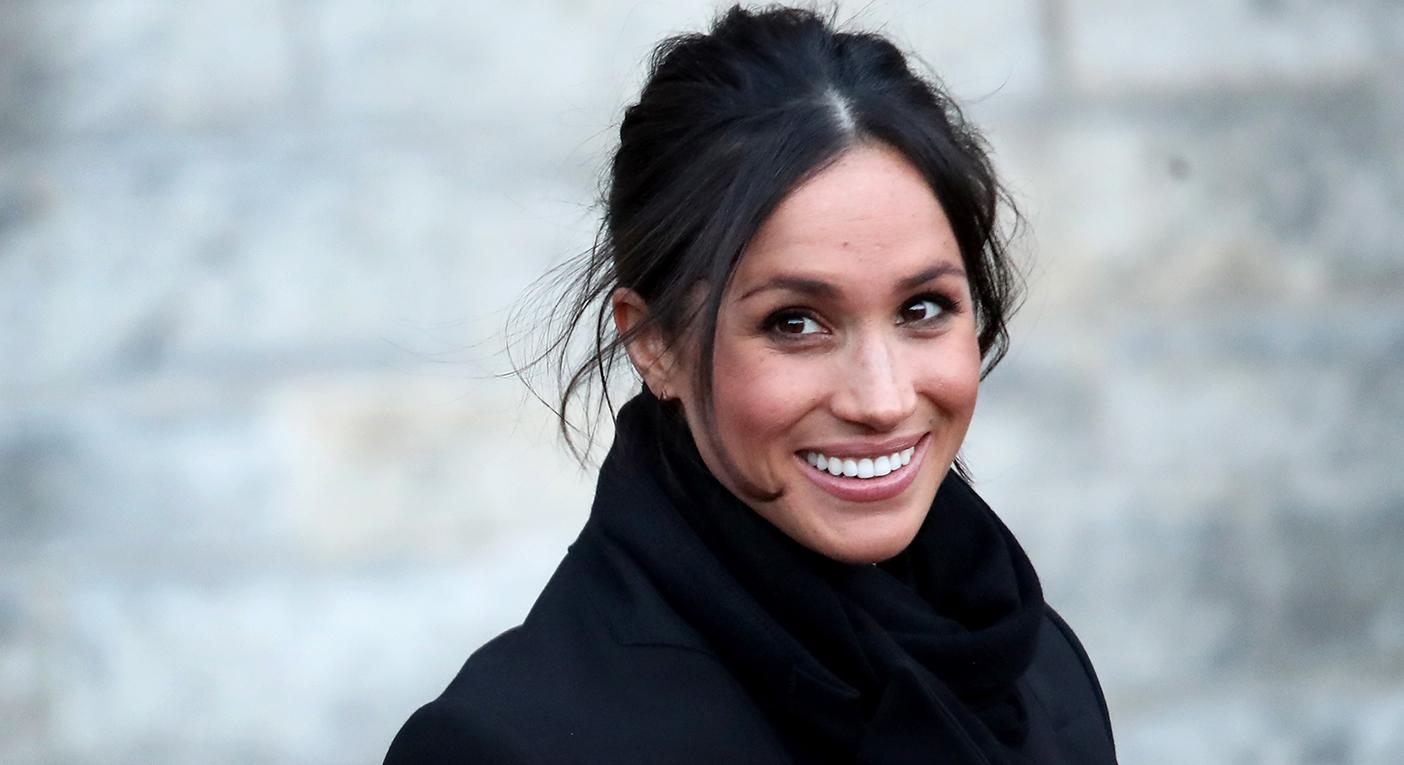 Meghan Markle once revealed her love for this affordable concealer - and it's on sale