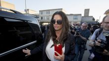 Katie Price told to pay £25,000 damages to ex Alex Reid