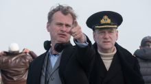 Christopher Nolan on 'Dunkirk': There was no green screen