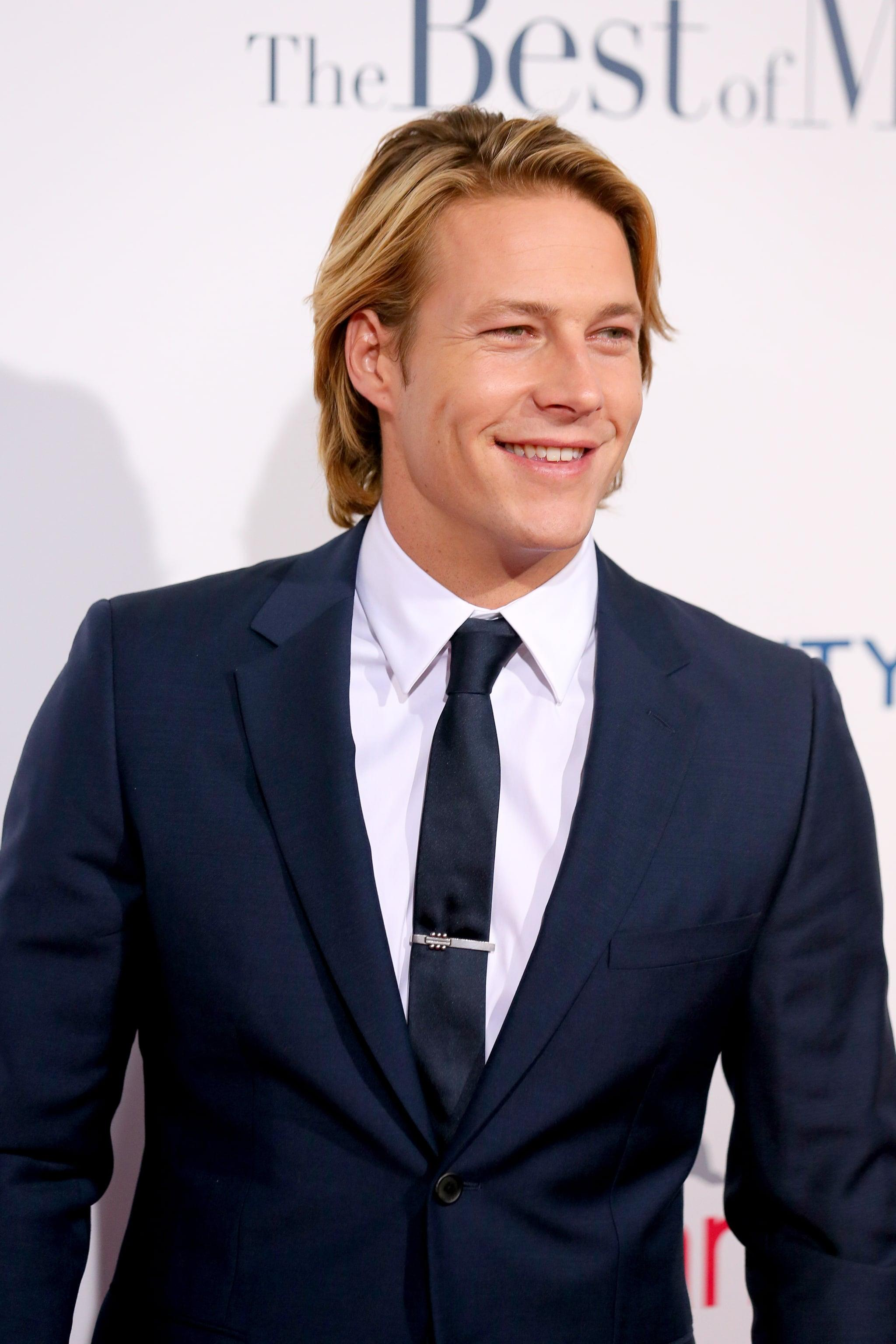Brace Yourself These 40 Pics Of Little Fires Everywhere S Luke Bracey Are Dangerously Hot