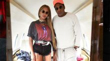 Inside Beyoncé and Jay's luxe life