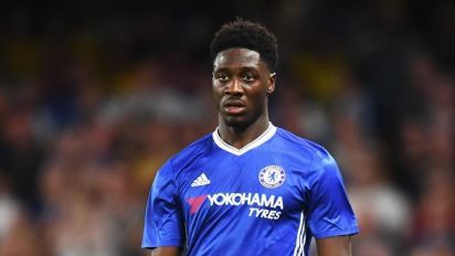 Ola Aina to represent Nigeria after Chelsea youngster spurns England