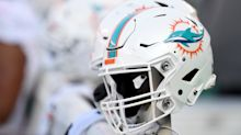 Dolphins to stay in locker room for national anthem, demand action instead of 'empty gestures'