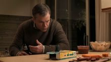 Downsizing: Teaser trailer